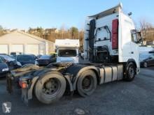Voir les photos Tracteur Volvo FH 540