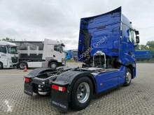 Voir les photos Tracteur Renault T 520 / NAVI /Standklima /Ledersitze /Alu-Felgen