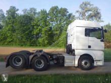 Voir les photos Tracteur MAN TGX 28.420 6x2