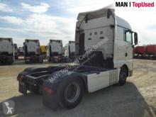 Voir les photos Tracteur MAN TGX 18.480 4X2 BLS