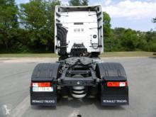 Voir les photos Tracteur Renault Gamme T 520 T4X2 E6