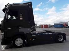 Voir les photos Tracteur Renault Gamme T 520.19 DTI 13