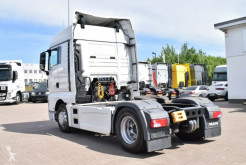 View images MAN TGX 18.480 tractor unit