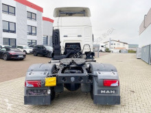 Voir les photos Tracteur MAN TGS 18.400 4x2 BLS  18.400 4x2 BLS, Kipphydraulik