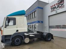 Voir les photos Tracteur DAF 85CF 430,Steel /Air, EURO 2 Manual Pump