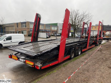 View images Mercedes Actros 1841 trailer truck