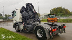 Vedere le foto Trattore Mercedes Actros 1841