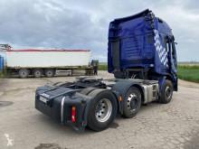 Voir les photos Tracteur Iveco Stralis 570 HI-WAY
