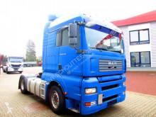 Voir les photos Tracteur MAN TGA 18.440 BLS 4x2  18.440 BLS 4x2, Kipphydraulik