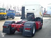 Voir les photos Tracteur MAN TGA 18.430 BLS 4x2  18.430 BLS 4x2, Kompressor