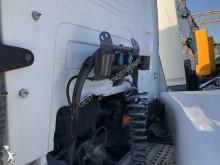 Voir les photos Tracteur Renault Gamme T 440