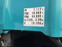 Voir les photos Tracteur DAF CF85 460