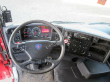 Voir les photos Tracteur Scania R500 6x2 Topline Retarder