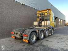 Voir les photos Tracteur Scania LA R 500