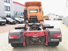 Voir les photos Tracteur MAN TGA 26.440 6x2/4 BLS  26.440 6x2/4 BLS, Vorlauflenk-/liftachse