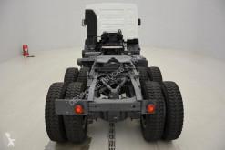 Voir les photos Tracteur Renault Kerax 440