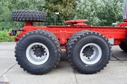 Voir les photos Tracteur Mercedes 4860 Titan 350 ton