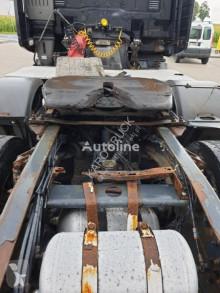 Voir les photos Tracteur Iveco Stralis 450, Steel /Air, Automat