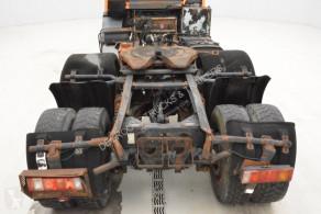 Voir les photos Tracteur MAN 27.403 -