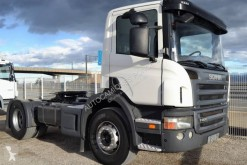 Voir les photos Tracteur Scania LA R 400