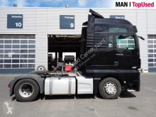 Voir les photos Tracteur MAN TGX 18.520 4X2 BLS