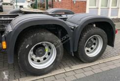 Voir les photos Tracteur Mercedes Actros 2658
