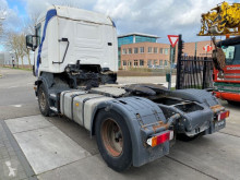 Voir les photos Tracteur Scania R 420
