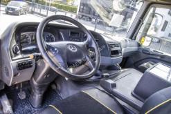 Vedere le foto Autoarticolato Mercedes Actros  2041