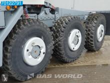 Voir les photos Tracteur Oshkosh M1070 EX USA Big-Axle Winch