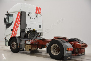 View images Iveco Stralis 540 tractor unit