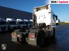 Voir les photos Tracteur MAN TGX 18.440 4X2 BLS