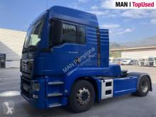 Voir les photos Tracteur MAN TGS 18.480 4X2 BLS-TS Aire estático