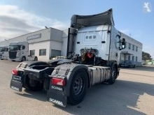 Voir les photos Tracteur Scania G 410