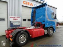 Voir les photos Tracteur Volvo FH 440 Globetrotter XL Deutscher LKW aus 1. Hand