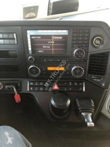 Voir les photos Tracteur DAF Actros 1845 BS 2xTanks / Leasing