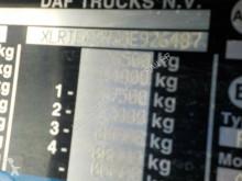 Voir les photos Tracteur DAF 105-460-SUPER SPACE  CAB-ORG KM