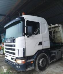 Vedere le foto Trattore Scania L 124L420