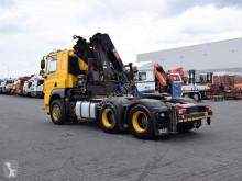 Voir les photos Tracteur DAF CF 460