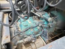 Voir les photos Tracteur Scania 113