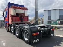 View images Ginaf Ginaf G 4241 8x4 Retarder Standklima 120 to tractor unit