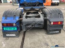 Vedere le foto Trattore Scania R124 420