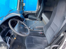 View images Mercedes Actros 1841 tractor unit