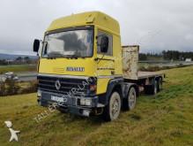 Voir les photos Tracteur Renault 365.38TI