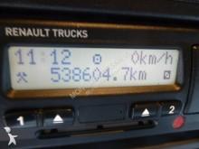 Voir les photos Tracteur Renault Gamme T 460 T4X2 E6