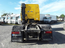 Voir les photos Tracteur Volvo FH12