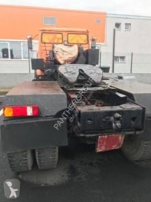 Voir les photos Tracteur Renault CLM 340
