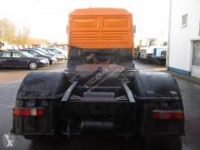 Voir les photos Tracteur MAN F2000