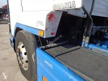 Преглед на снимките Влекач Scania H 143H500