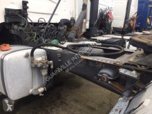 Voir les photos Tracteur Scania C 124C360