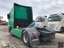 Voir les photos Tracteur Mercedes Actros 1844 LS